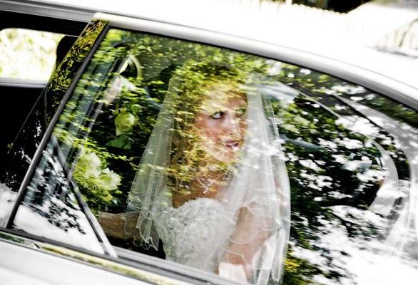 Ashdown Wedding Photography