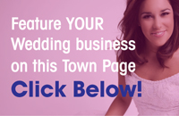 Feature Your Wedding Business