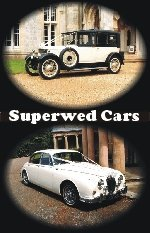 Superwed Cars Logo