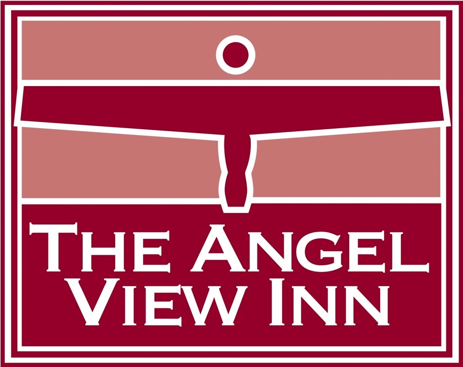Angel View Inn Logo