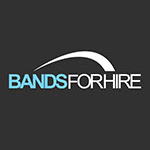 Bands For Hire Logo