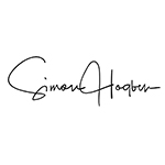 Simon Hogben Photography Logo