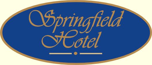 The Springfield Hotel Logo