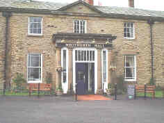 Whitworth Hall Country Park Hotel Logo