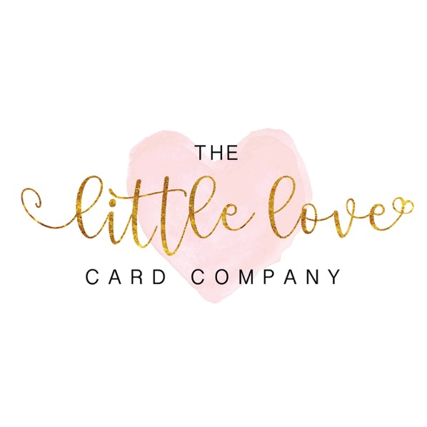 The Little Love Card Company Logo