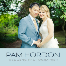 Pam Hordon Photography Logo