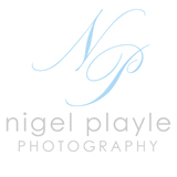 Nigel Playle Photography Logo