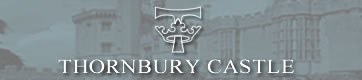 Thornbury Castle Logo