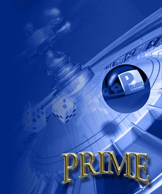 Prime Entertainment Logo