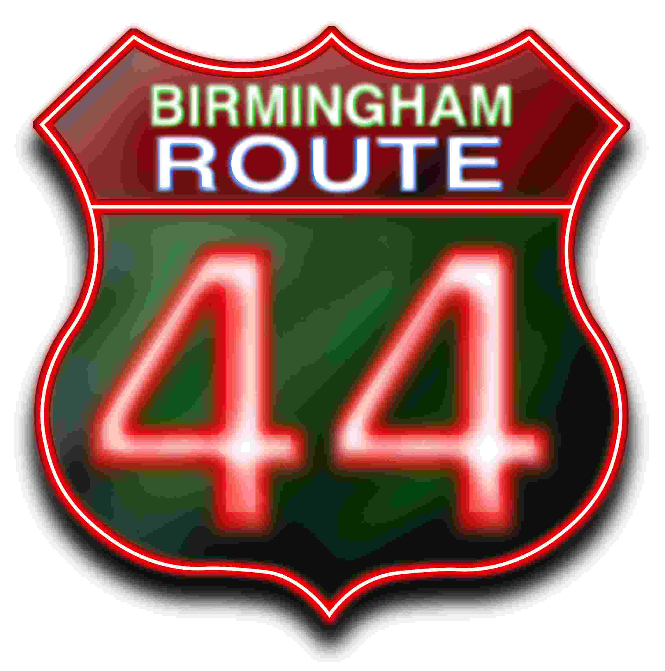 Route 44 Entertainments Logo
