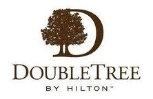 DoubleTree by Hilton Newcastle Airport Logo