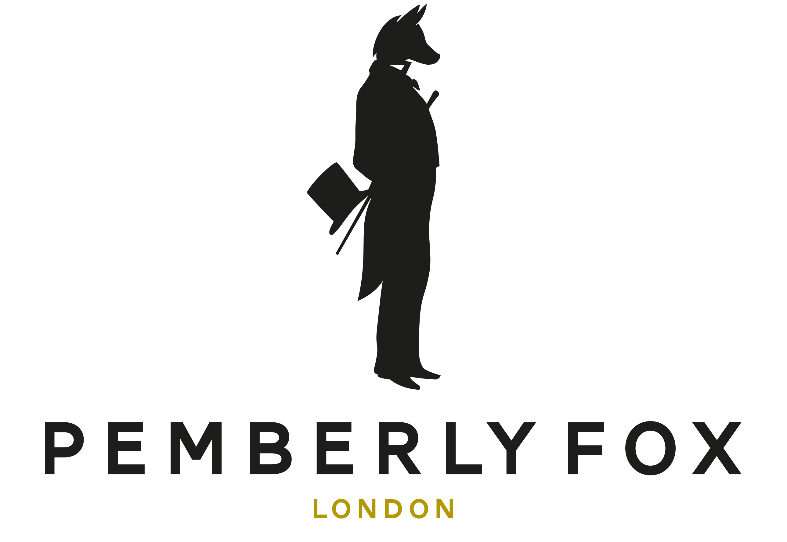 Pemberly Fox Logo