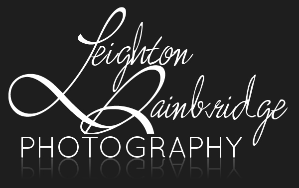 Leighton Bainbridge Photography Logo