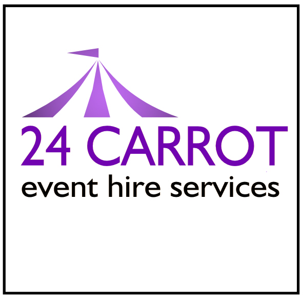 24 Carrot Promotions Logo