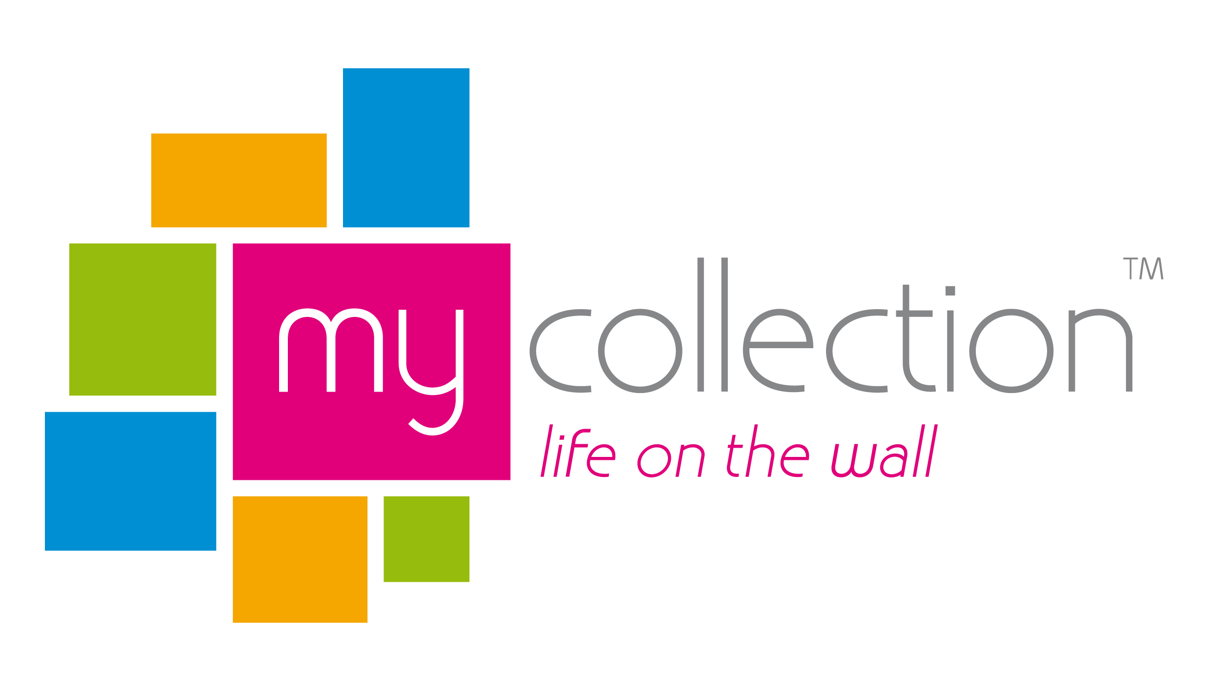 My Collection Logo