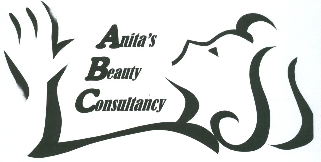 Anita`s Beauty Consultancy Logo