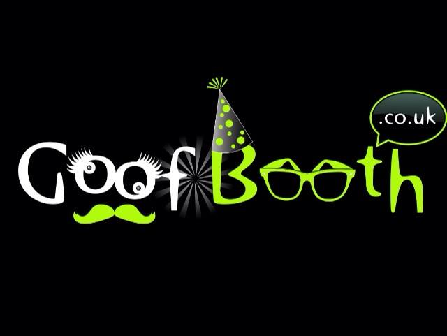 GoofBooth Photo Booth Hire Logo