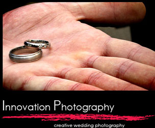 Innovation Photography Logo