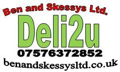 Ben and Skessys Ltd Logo