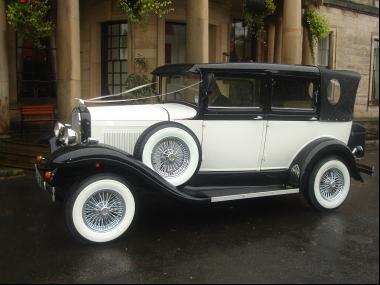 AB Wedding Cars Newcastle