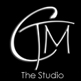 CTM / Capture The Moment Logo