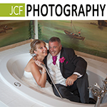 JCF Photography Logo