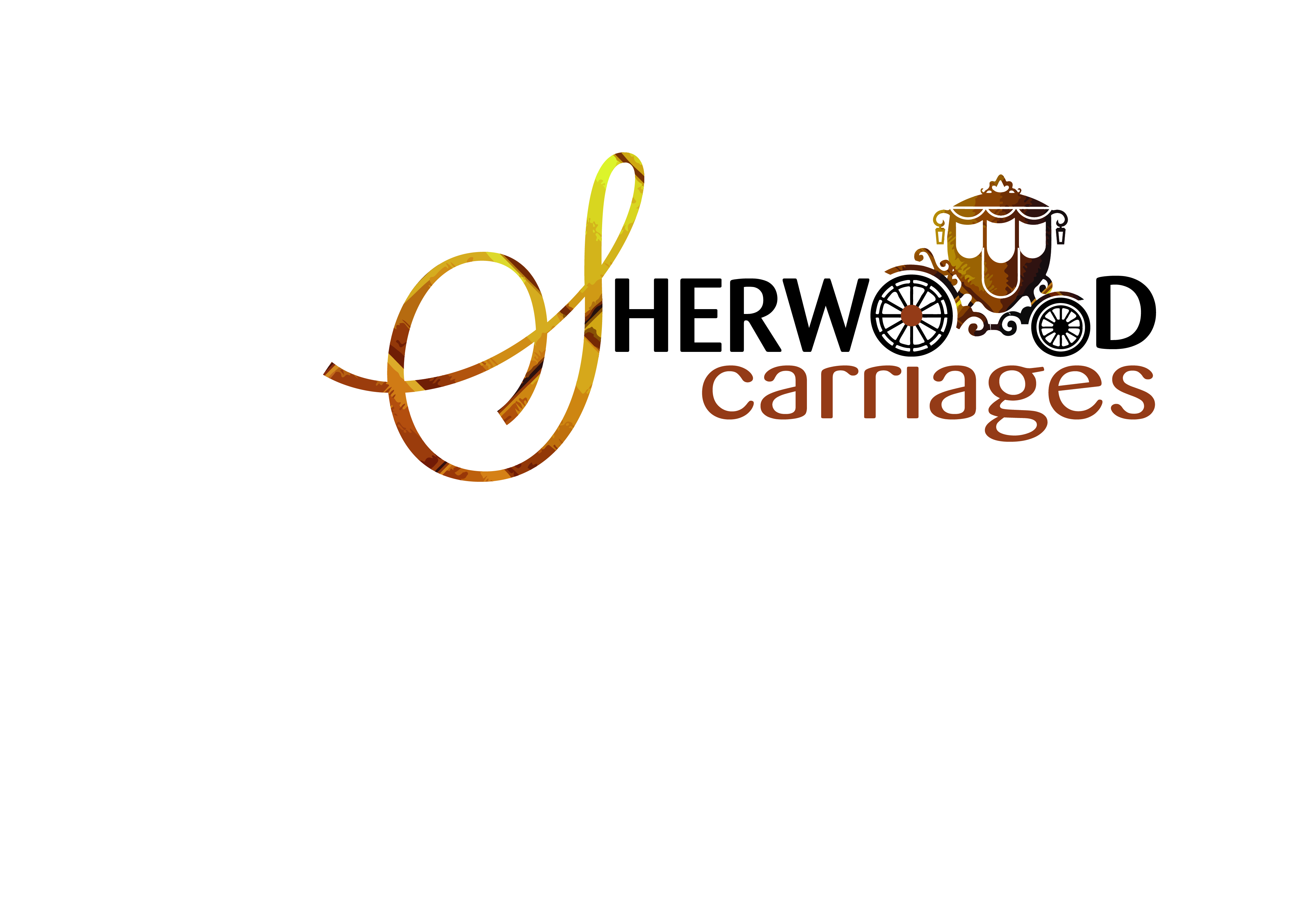 Sherwood Carriages Logo